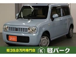 スズキ アルトラパン 660 G 軽自動車 ETC CDプッシュスタート