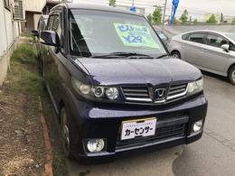ホンダ ゼスト 660 スパーク W ナビ TV ETC キーフリー アルミホイール付