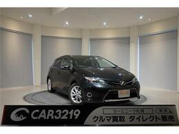 トヨタ オーリス 1.8 RS Sパッケージ 6速MT TEIN車高調 HDDナビ