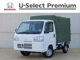 ホンダ アクティトラック 660 SDX ワンオーナー マニュアル車
