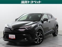 トヨタ C-HR 1.2 G-T ワンセグSDナビ・バックカメラ・ETC付き