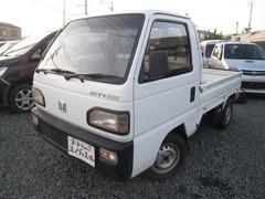 ホンダ アクティトラック の中古車 660 SDX-II 三方開 愛知県春日井市 8.0万円