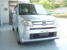 ホンダ ゼスト 660 D 車検整備付/CD/キーレス
