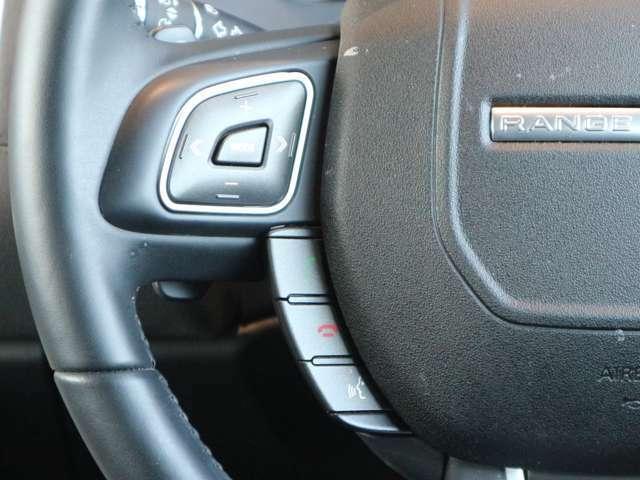 オーディオモード切り替えスイッチ チューニング・音量等操作が可能です。