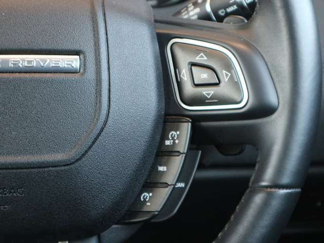 オートクルーズ 車両設定・運転支援等可能です。