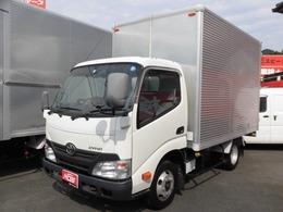 トヨタ ダイナ パネルバン メモリーナビ ETC 最大積載量2000kg