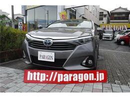 トヨタ SAI 2.4 G Aパッケージ ナビBカメラプリクラッシュ