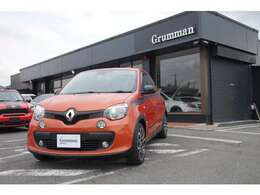 グラマンに距離浅・下取り車・GTマニュアルの入庫で御座います!!