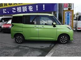 鮮やかなグリーンカラーです。