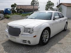 クライスラー 300C の中古車 3.5 北海道空知郡南幌町 50.0万円