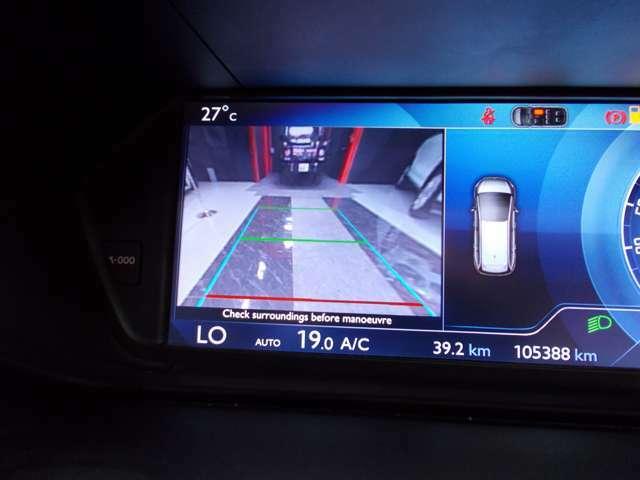ディスプレイオーディオ パーキングアシスト 360カメラ ブルートゥース USB AUX CD