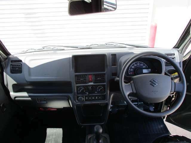 4WD性能にスズキの先進安全技術をプラス!乗る人に楽しみと安心をあたえてくれますヨ!