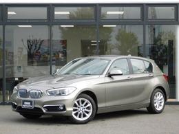BMW 1シリーズ 118i スタイル HID コンフォートアクセス Bカメラ