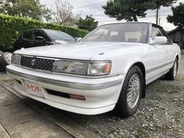 トヨタ チェイサー 2.0 アバンテ ロードリー 純正アルミ リアスポイラー