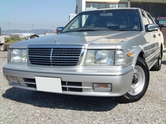 日産 セドリックセダン の中古車 2.0 クラシックSV 3ナンバー車 大阪府高槻市 69.9万円