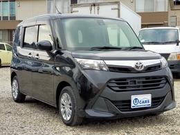 トヨタ タンク 1.0 X S 禁煙/スマアシII/シートヒーター/Bカメ/ETC