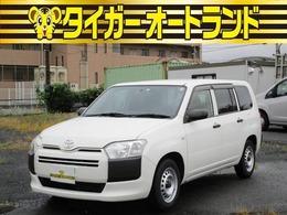 トヨタ プロボックスバン 1.5 DX コンフォート キーレス ETC 運転席PW 記録簿