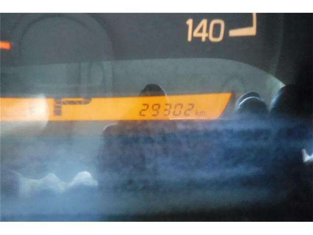 走行距離29302キロ。
