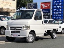 ホンダ アクティトラック 660 SDX 2WD AC PS エアB