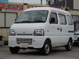 スズキ エブリイ 660 GA タイミングチェ-ン式エンジン修復歴無し274