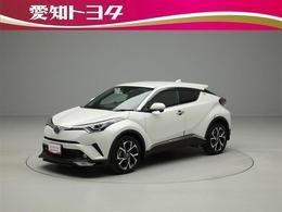 トヨタ C-HR 1.2 G-T 4WD ナビ付