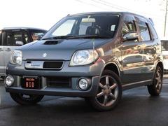 スズキ Kei の中古車 660 ワークス 4WD 愛知県稲沢市 19.8万円