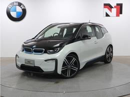 BMW i3 エディション ジョイプラス スイート レンジエクステンダー装備車 20AW ドライビングアシストプラス 衝突警告
