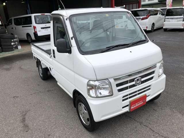車検整備と同じ24項目の点検を納車前に実施しております。当店では中国陸運局認証工場を完備しておりますので責任を持って整備しております。