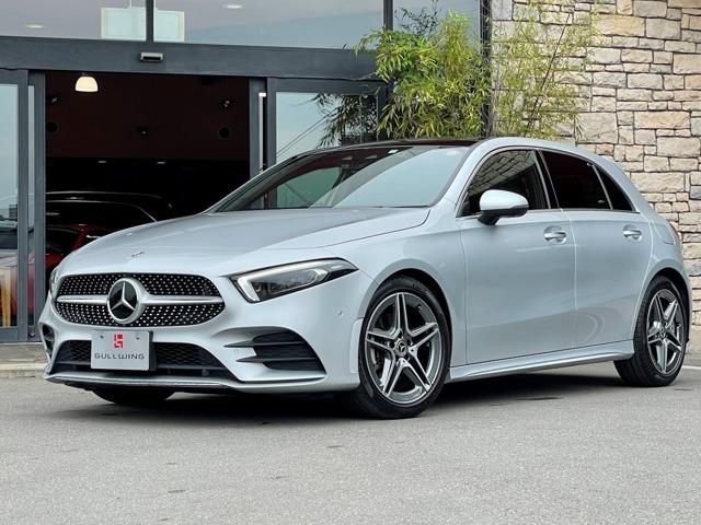 W177 MercedesBenz A180