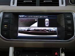 【リアビューカメラ装備】バックカメラを搭載。後退時の後方確認も楽で安心して駐車していただけます。バックソナーも内蔵されており障害物を検知し知らせます。