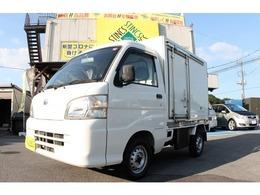 ダイハツ ハイゼットトラック 冷凍冷蔵車-7℃ 荷室カーテン 冷凍冷蔵車-7℃ 荷室カーテン ハイルーフ