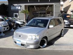 トヨタ サクシード の中古車 1.5 TX Gパッケージ 東京都八王子市 78.0万円