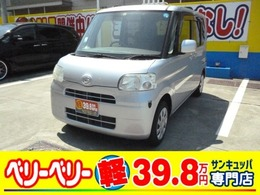 ダイハツ タント 660 L キーレス・純正CD・ETC