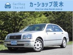 トヨタ プログレ の中古車 3.0 NC300 大阪府箕面市 39.9万円
