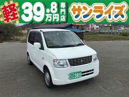 三菱 eKワゴン 660 G 4WD