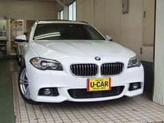 BMW 5シリーズ ツーリング の中古車 523i Mスポーツ 東京都練馬区 348.0万円