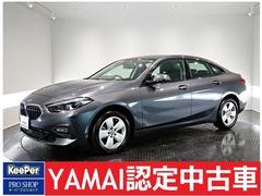 BMW 2シリーズグランクーペ の中古車 218i プレイ 岐阜県大垣市 290.0万円