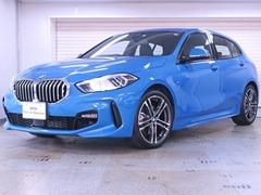 BMW 1シリーズ の中古車 118i Mスポーツ DCT 東京都品川区 320.0万円