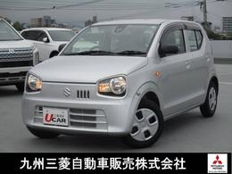 スズキ アルト 660 L 三菱認定中古車保証