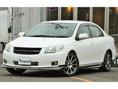 トヨタ カローラアクシオ の中古車 1.5 GT 東京都清瀬市 198.9万円