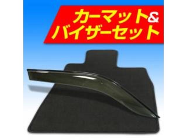 Aプラン画像:☆車両本体からプラス398,000円で豪華装備付プランの安心サンキューパック☆