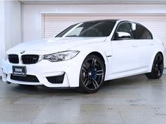 BMW M3セダン の中古車 M DCT ドライブロジック 東京都品川区 678.0万円