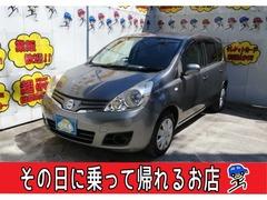 日産 ノート の中古車 1.5 15X 埼玉県入間郡三芳町 5.0万円
