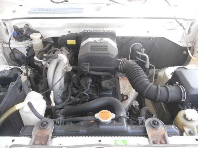 1ヶ月保証!エンジン、ミッション本体のみの保証です。また消耗品(プラグ、ベルト類、センサー類、パッキン類、クラッチディスク)に起因とする故障は保証対象外です。当社への持込修理に限り保証します。