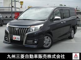 トヨタ エスクァイア 2.0 Gi ブラック テーラード 三菱認定中古車保証