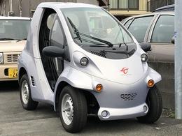 トヨタ コムス EV 電気自動車 家庭用100V充電ケーブル ミニカー登録