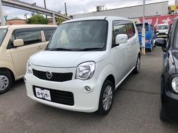 日産 モコ 660 X ナビ TV