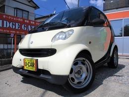 スマート K ベースモデル 走行距離59000kmタイヤ新品禁煙車キーレス