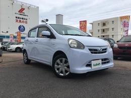 ダイハツ ミライース 660 L メモリアルエディション ナビ・TV・Aストップ・キーレス
