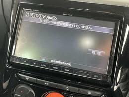 【社外SDナビ】装備です!フルセグ、ミュージックサーバー、DVD再生、Bluetoothなど充実装備です!